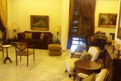 Sea View Furnished Apartment For Rent In Ain Saade