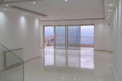 Mountain View Duplex Apartment For Sale In Baabdat