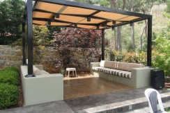 Mountain View Garden Floor For Sale In Baabdat
