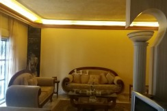 Ground Floor Apartment For Sale In Daychounieh