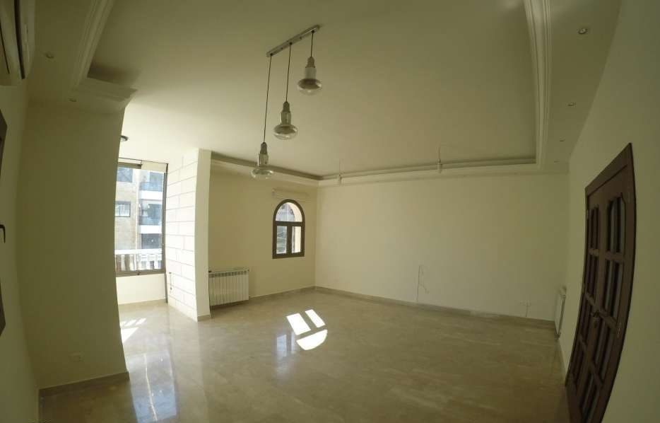 Sea View Apartment For Sale In Roumieh