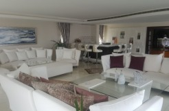 Sea View Apartment For Sale In Ain Saade