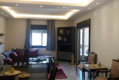 Furnished Apartment For Sale In Dbayeh