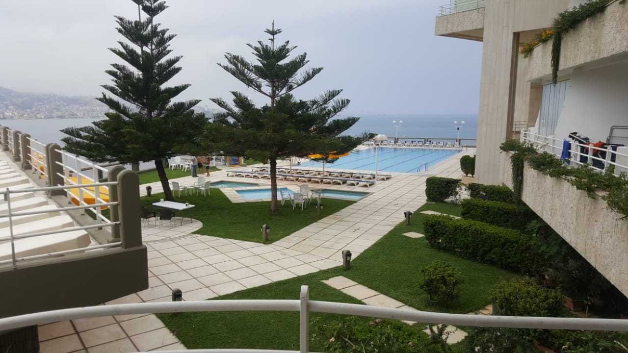 Furnished Chalet For Sale In Dona Maria Tabarja