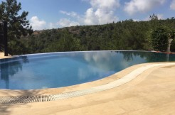 Mountain View Villa For Sale In Mechref
