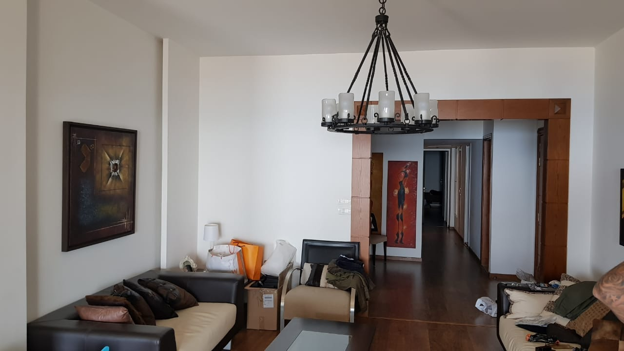 Ground Floor Apartment For Sale In Biakout