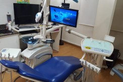Furnished Clinic For Sale In Mansourieh