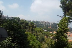 Sous Sol Apartment For Sale In Broumana