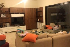 Sea View Furnished Apartment For Rent In Antelias