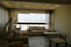 Panoramic View Apartment For Sale In Zalka
