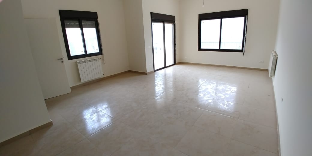 Sous Sol Apartment For Sale In Baabdat – Zehriye
