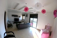 Furnished Apartment For Sale In Antelias