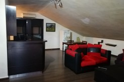 Furnished Rooftop Apartment For Rent In Mezher-Bsalim