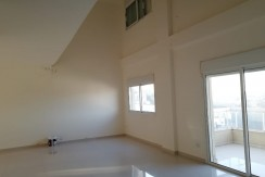 Panoramic View Duplex Apartment For Sale In Zekrit