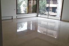 Apartment With Garden For Sale In Bayada