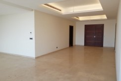 Sea And Mountain View Apartment For Sale In Aoukar