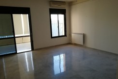 Mountain And Beirut View Apartment For Rent In Rabwe