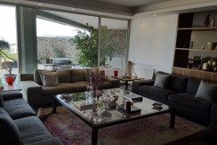 Mountain And Sea View Apartment For Sale In Broumana