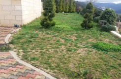 Mountain View Villa For Sale In Baabdath