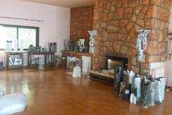 Panoramic View Duplex For Rent In Beit Mery