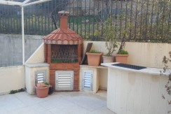Mountain View Apartment For Rent In Beit Mery