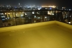 Panoramic View Apartment For Rent In Zalka