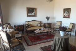 Sea View Apartment For Rent In Ain Saade