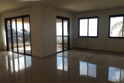 Sea View Apartment For Sale In Kafra – Beit Mery