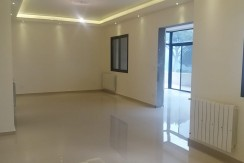 Mountain View Sous Sol Apartment For Sale In Baabdat