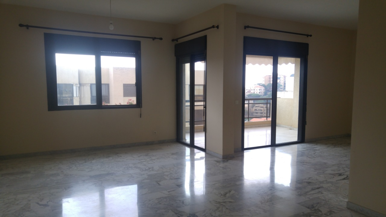 Apartment For Rent In Bsalim