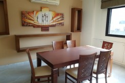 Mountain View Furnished Apartment For Rent In Naccache