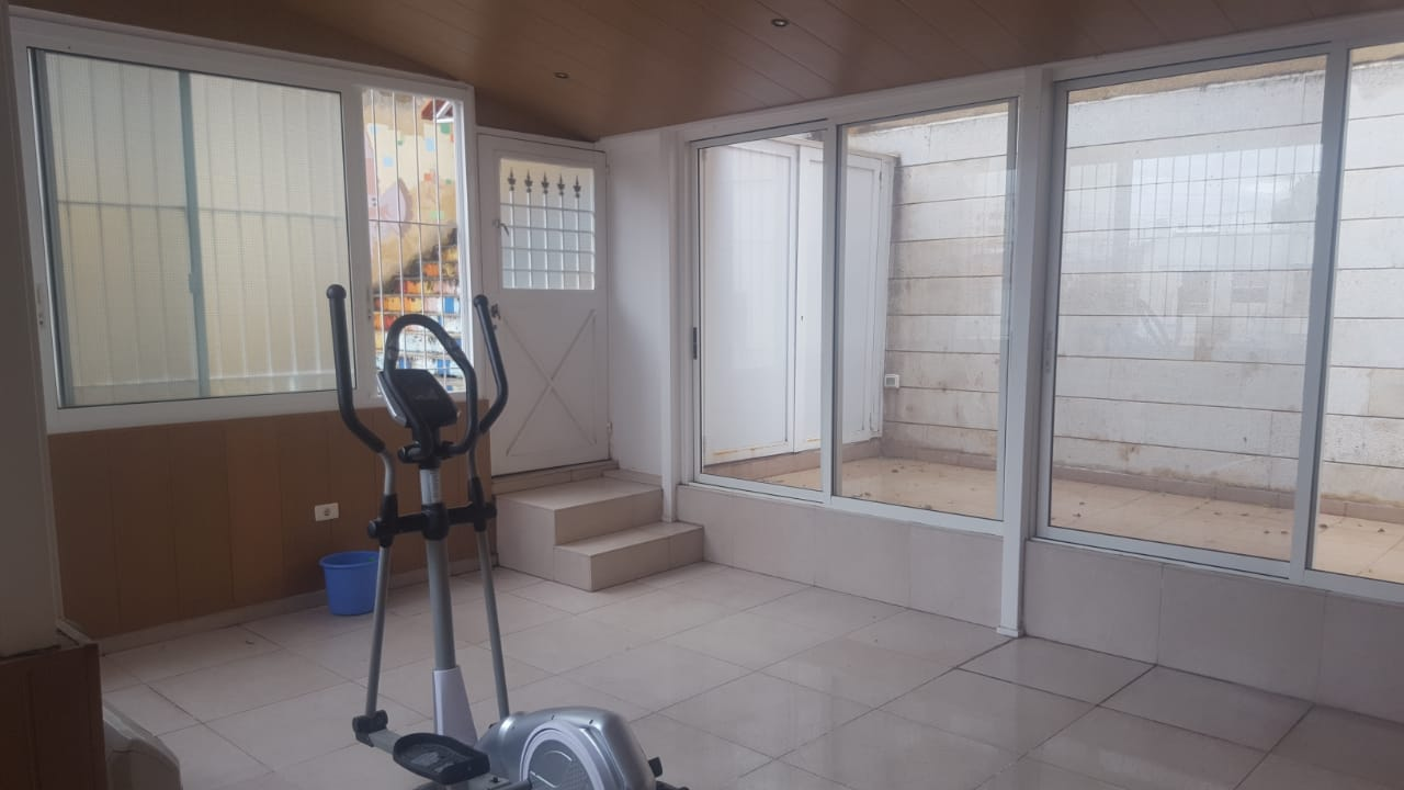 Apartment For Sale In New Rawda