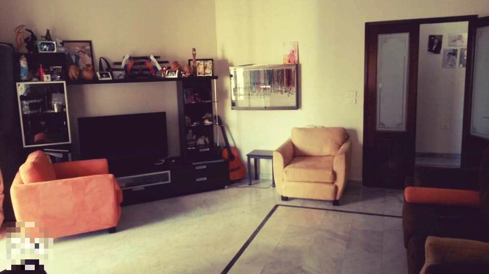Apartment For Sale In Antelias – Mezher