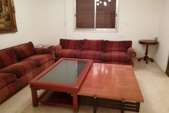Furnished Apartment For Rent In Jdeideh