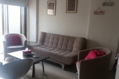 Furnished Apartment For Rent In Broumana