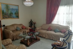 Sea View Furnished Apartment For Sale In Antelias