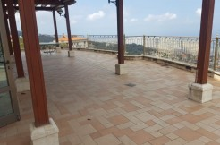 Panoramic View Furnished Duplex For Sale In Broumana