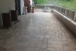 Mountain View Furnished Apartment For Rent In Baabdat