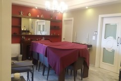 Mountain View Furnished Apartment For Sale In Broumana