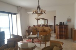 Furnished Apartment For Sale In Mrah Ghanem