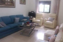 Mountain View Ground Floor For Rent In Baabdat