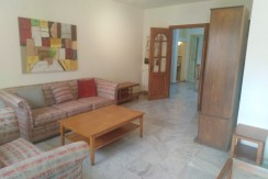 Furnished Apartment For Rent In Mrah Ghanem