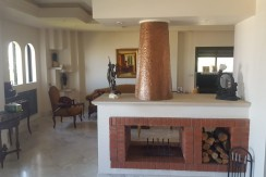 Sea View Furnished Duplex For Sale In Beit Mery