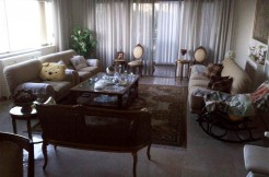 Beirut View Furnished Apartment For Rent In Mrah Ghanem