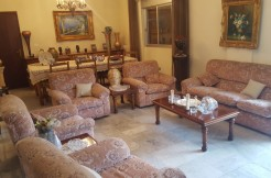 Furnished Apartment For Sale In Beit Mery