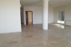 Panoramic View Apartment For Rent In Mtayleb