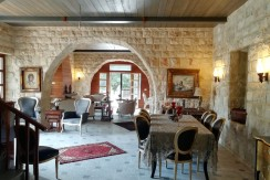 Mountain View Traditional House For Sale In Beit Chabeb