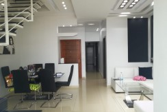 Panoramic View Apartment For Sale In Dbayeh