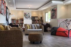 Rooftop Duplex For Rent Or Sale In Dahr El Sawan