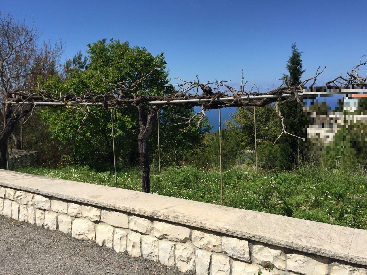 Panoramic View Triplex Villa For Sale In Jbeil